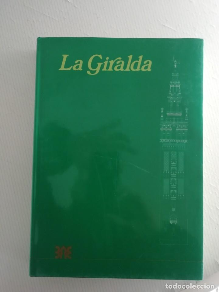LA GIRALDA (Libros Antiguos, Raros y Curiosos - Bellas artes, ocio y coleccion - Arquitectura)