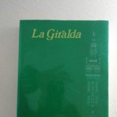 Libros antiguos: LA GIRALDA. Lote 189141173