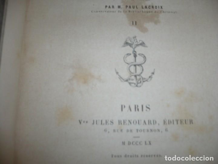 Libros antiguos: RAPHAEL DURBIN ET SON PERE GIOVANNI SANTI J-D PASSAVANT 1860 PARIS TOMO 2º - Foto 5 - 189963688