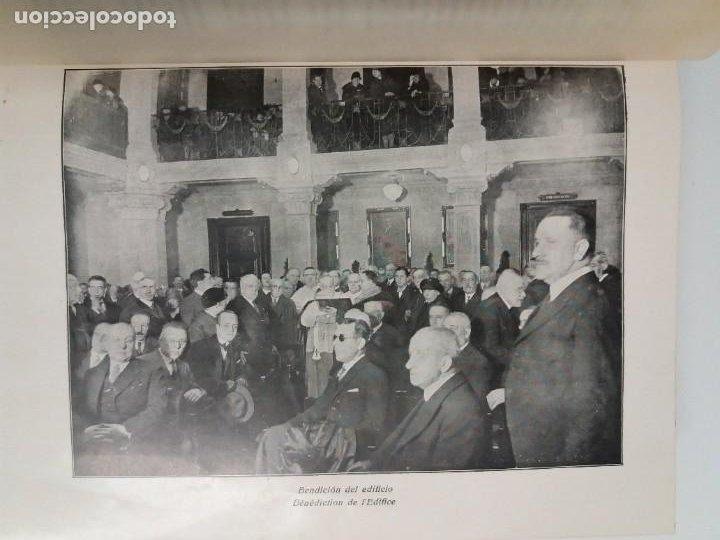 Libros antiguos: DECORATIVO CONGRESO INTERNACIONAL de la PROPIEDAD URBANA Barcelona 1925 - Foto 7 - 191874172