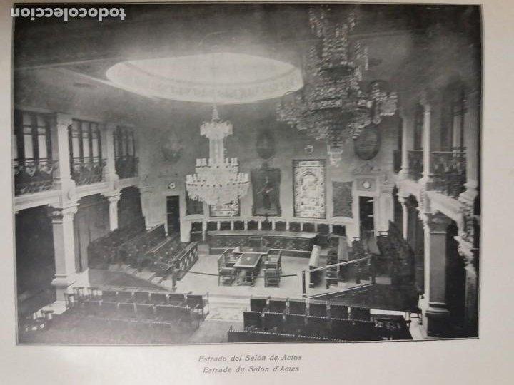 Libros antiguos: DECORATIVO CONGRESO INTERNACIONAL de la PROPIEDAD URBANA Barcelona 1925 - Foto 9 - 191874172