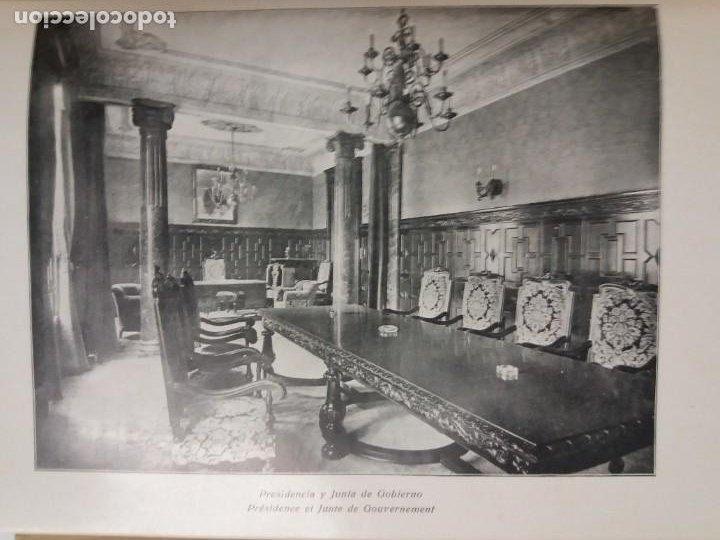 Libros antiguos: DECORATIVO CONGRESO INTERNACIONAL de la PROPIEDAD URBANA Barcelona 1925 - Foto 11 - 191874172