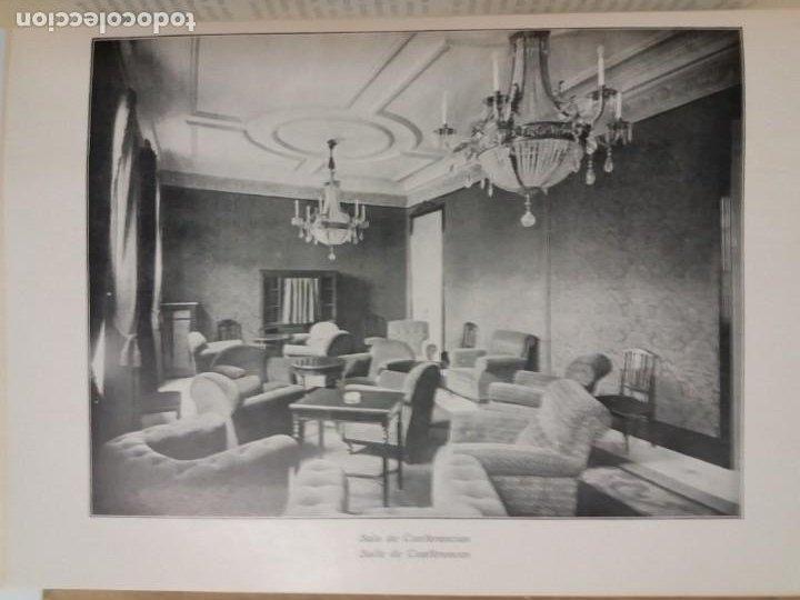 Libros antiguos: DECORATIVO CONGRESO INTERNACIONAL de la PROPIEDAD URBANA Barcelona 1925 - Foto 12 - 191874172