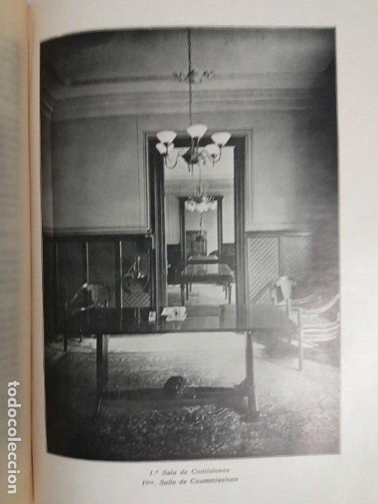 Libros antiguos: DECORATIVO CONGRESO INTERNACIONAL de la PROPIEDAD URBANA Barcelona 1925 - Foto 15 - 191874172