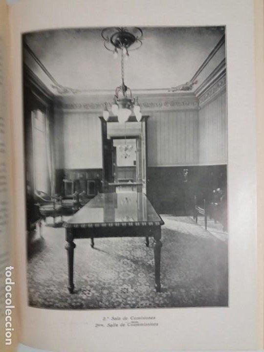 Libros antiguos: DECORATIVO CONGRESO INTERNACIONAL de la PROPIEDAD URBANA Barcelona 1925 - Foto 16 - 191874172
