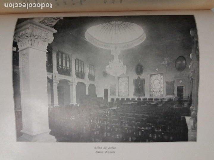 Libros antiguos: DECORATIVO CONGRESO INTERNACIONAL de la PROPIEDAD URBANA Barcelona 1925 - Foto 18 - 191874172
