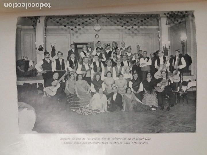 Libros antiguos: DECORATIVO CONGRESO INTERNACIONAL de la PROPIEDAD URBANA Barcelona 1925 - Foto 20 - 191874172