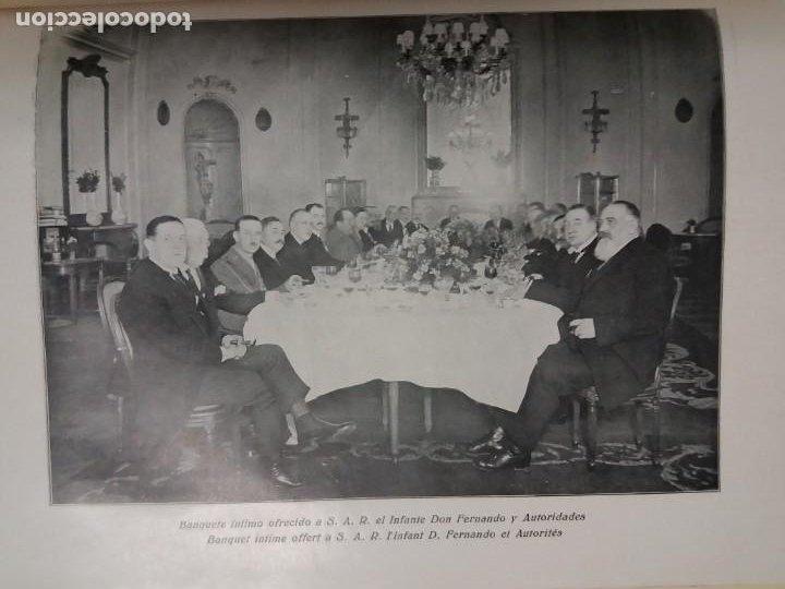 Libros antiguos: DECORATIVO CONGRESO INTERNACIONAL de la PROPIEDAD URBANA Barcelona 1925 - Foto 21 - 191874172