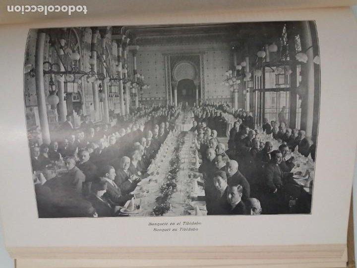 Libros antiguos: DECORATIVO CONGRESO INTERNACIONAL de la PROPIEDAD URBANA Barcelona 1925 - Foto 23 - 191874172
