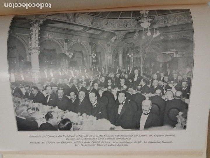 Libros antiguos: DECORATIVO CONGRESO INTERNACIONAL de la PROPIEDAD URBANA Barcelona 1925 - Foto 24 - 191874172