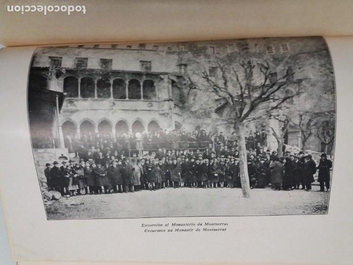 Libros antiguos: DECORATIVO CONGRESO INTERNACIONAL de la PROPIEDAD URBANA Barcelona 1925 - Foto 25 - 191874172