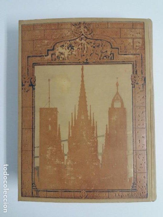 Libros antiguos: DECORATIVO CONGRESO INTERNACIONAL de la PROPIEDAD URBANA Barcelona 1925 - Foto 29 - 191874172