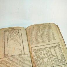 Libros antiguos: DE ARCHITECTURA LIBRI DECEM. MARCUS VITRUVIUS POLLIO. 1569. MAESTRO SEGURA.. Lote 195311662