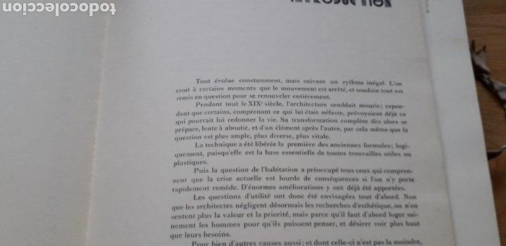 Libros antiguos: TERRASSES ET JARDINS, PAR ANDRÉ LURCAT, - Foto 2 - 195317161