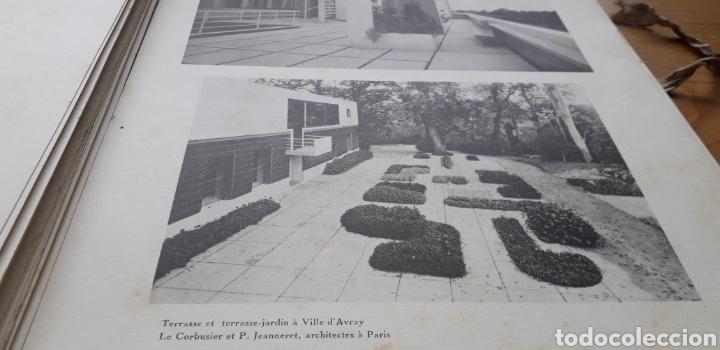 Libros antiguos: TERRASSES ET JARDINS, PAR ANDRÉ LURCAT, - Foto 7 - 195317161