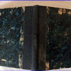Libros antiguos: AÑO 1827: DICCIONARIO DE ARQUITECTURA CIVIL. LIBRO DE CASI 200 AÑOS DE ANTIGÜEDAD.. Lote 195515472
