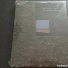 Libros antiguos: MONTAÑA TINDAYA - EDUARDO CHILLIDA . Lote 195760351