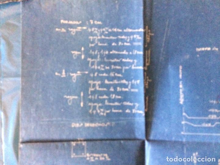 Libros antiguos: PLANOS - Foto 3 - 198230847