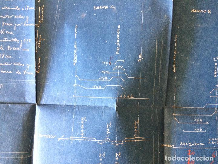 Libros antiguos: PLANOS - Foto 4 - 198230847