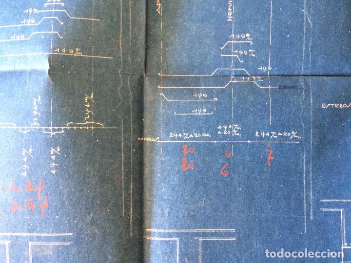 Libros antiguos: PLANOS - Foto 5 - 198230847