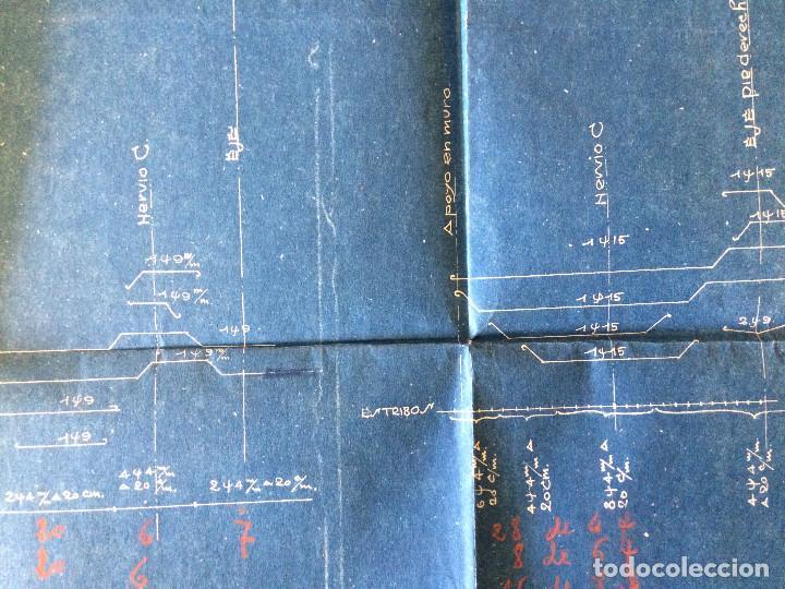 Libros antiguos: PLANOS - Foto 6 - 198230847