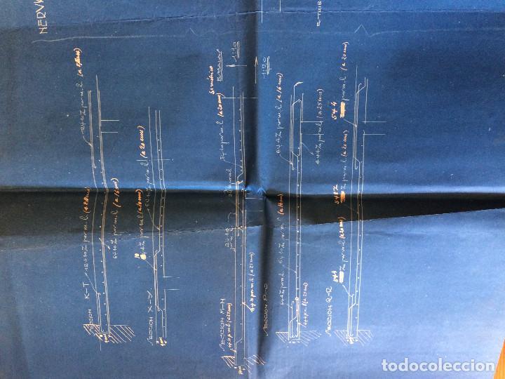 Libros antiguos: PLANOS - Foto 7 - 198230847
