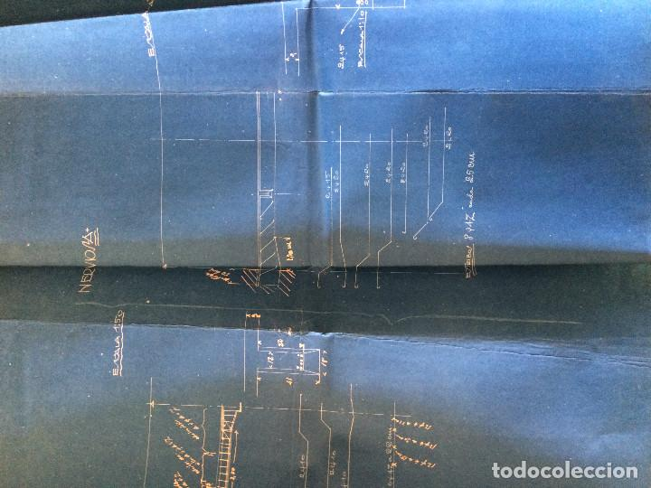 Libros antiguos: PLANOS - Foto 9 - 198230847