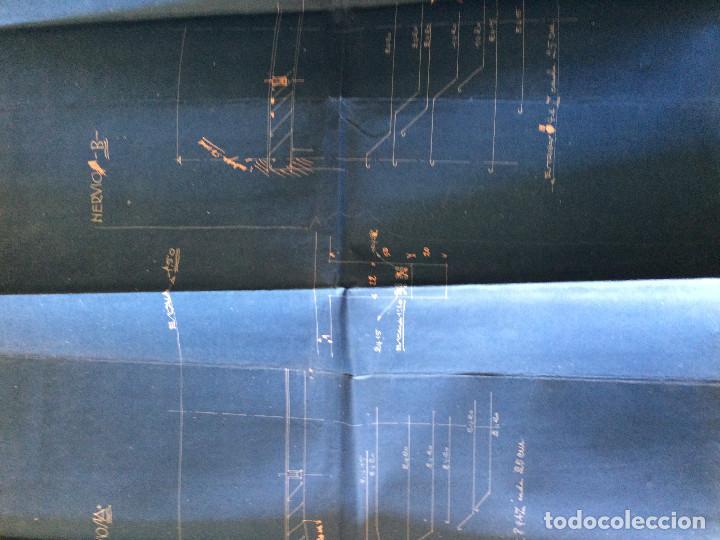 Libros antiguos: PLANOS - Foto 10 - 198230847