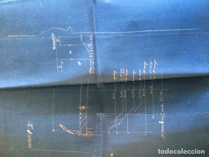 Libros antiguos: PLANOS - Foto 11 - 198230847