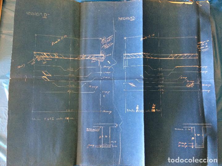 Libros antiguos: PLANOS - Foto 14 - 198230847