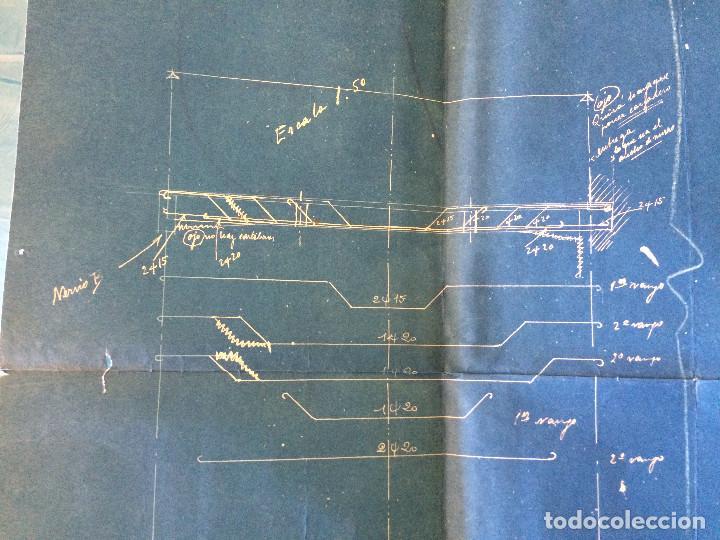 Libros antiguos: PLANOS - Foto 15 - 198230847