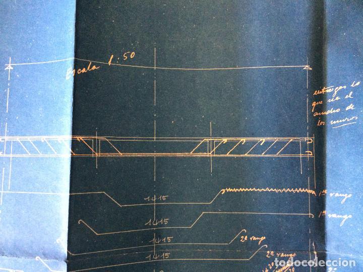 Libros antiguos: PLANOS - Foto 16 - 198230847