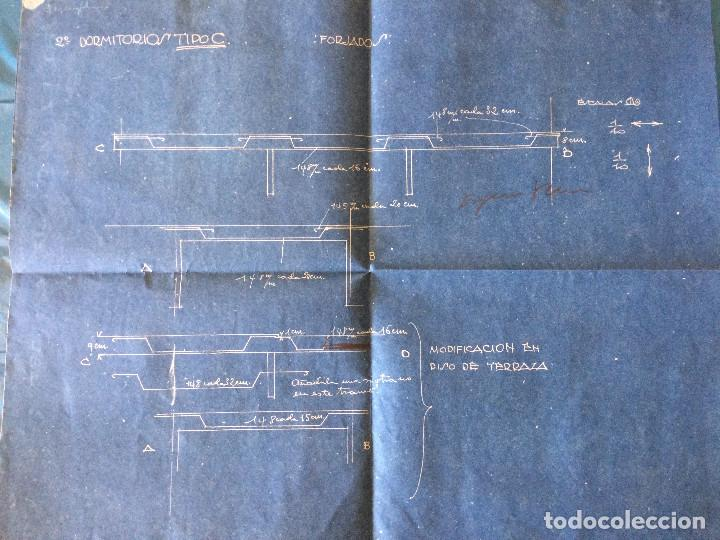 Libros antiguos: PLANOS - Foto 17 - 198230847