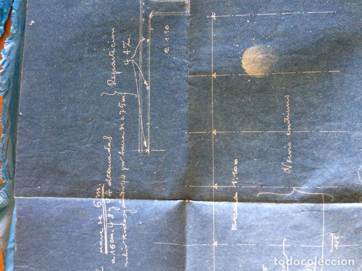Libros antiguos: PLANOS - Foto 20 - 198230847