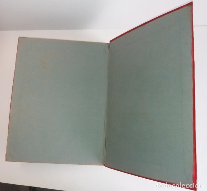 Libros antiguos: ESPECTACULAR EXPOSICION UNIVERSAL PARIS 1900 MONUMENTAL LIBRO 37 cm - Foto 9 - 198258843