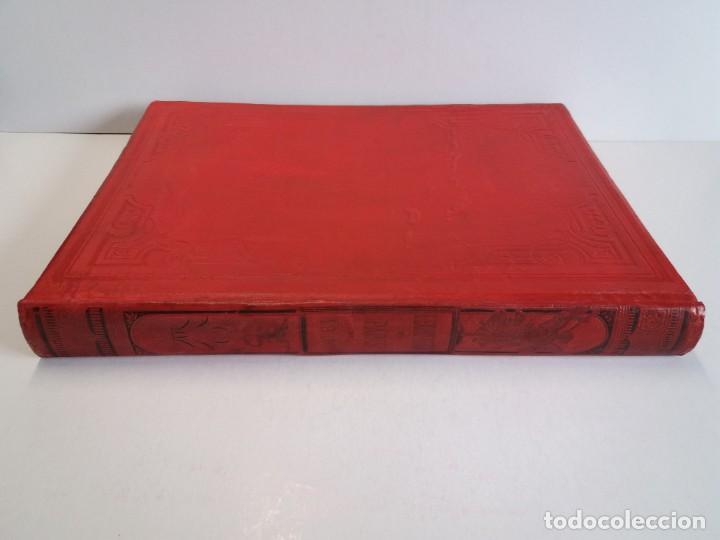 Libros antiguos: ESPECTACULAR EXPOSICION UNIVERSAL PARIS 1900 MONUMENTAL LIBRO 37 cm - Foto 106 - 198258843