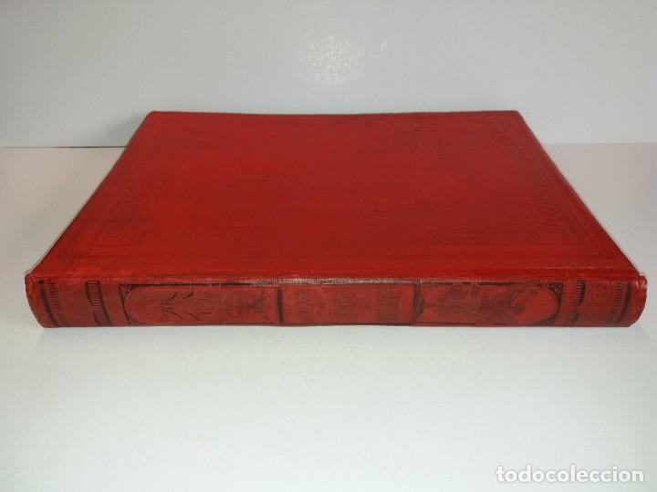 Libros antiguos: ESPECTACULAR EXPOSICION UNIVERSAL PARIS 1900 MONUMENTAL LIBRO 37 cm - Foto 107 - 198258843