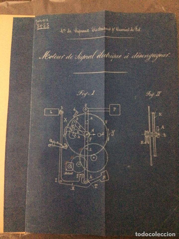 DOS PLANOS (Libros Antiguos, Raros y Curiosos - Bellas artes, ocio y coleccion - Arquitectura)