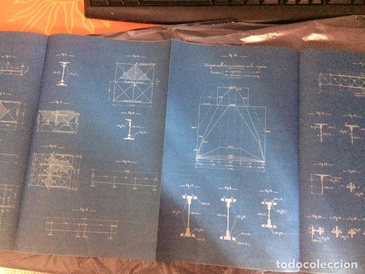 Libros antiguos: DOS PLANOS - Foto 2 - 198737286