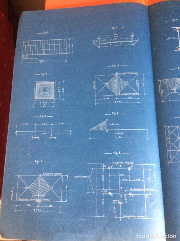 Libros antiguos: DOS PLANOS - Foto 3 - 198737286