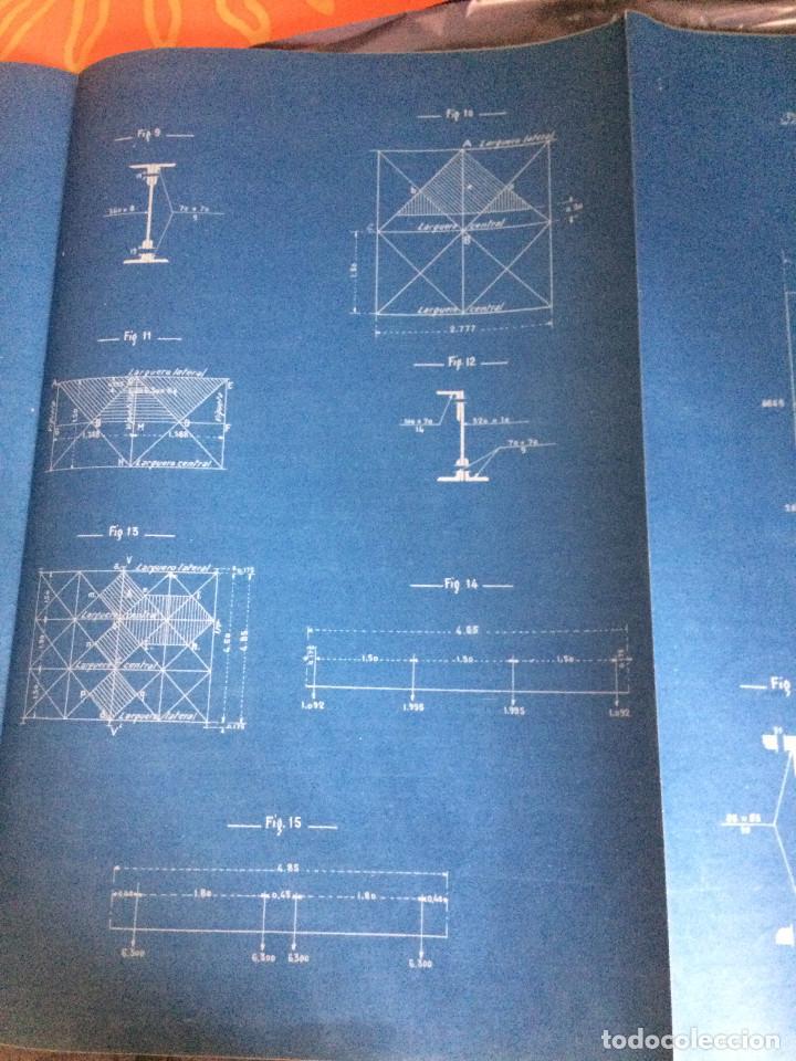 Libros antiguos: DOS PLANOS - Foto 4 - 198737286