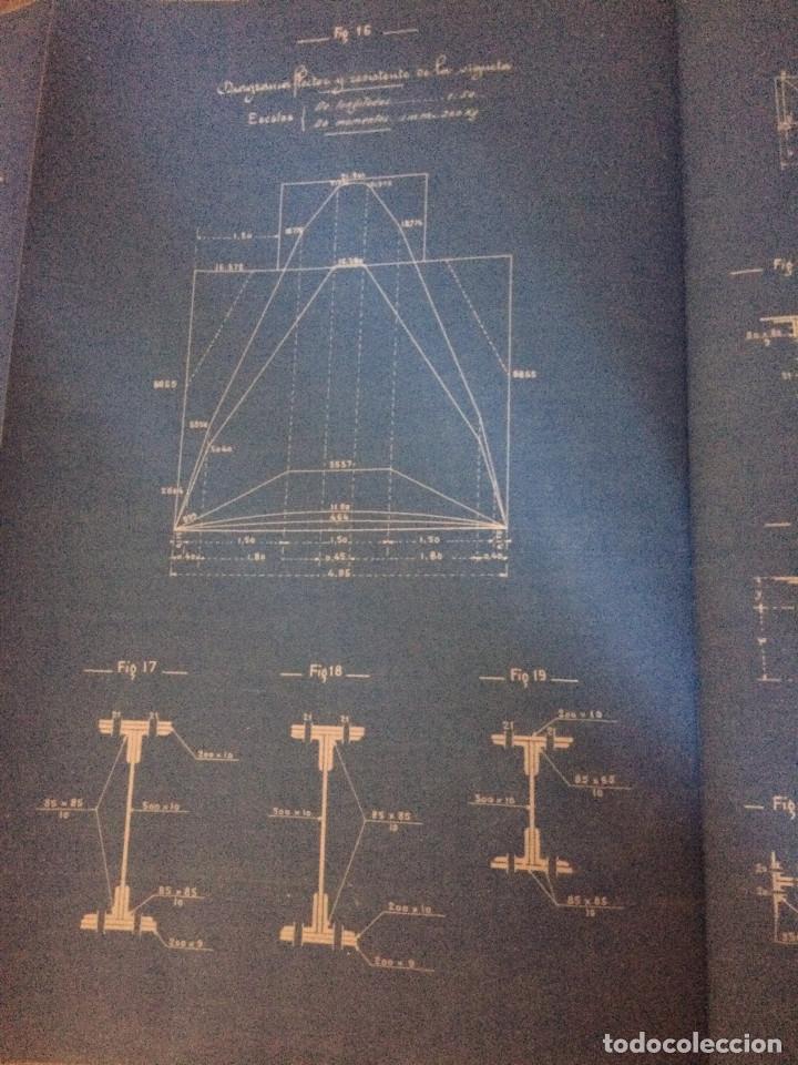 Libros antiguos: DOS PLANOS - Foto 5 - 198737286