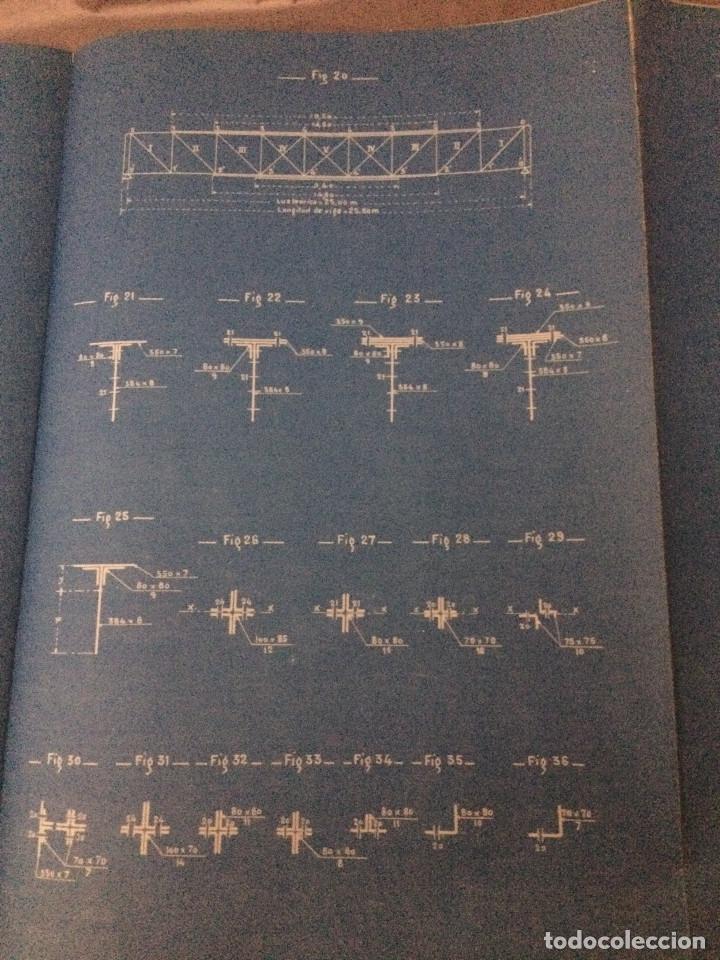 Libros antiguos: DOS PLANOS - Foto 6 - 198737286