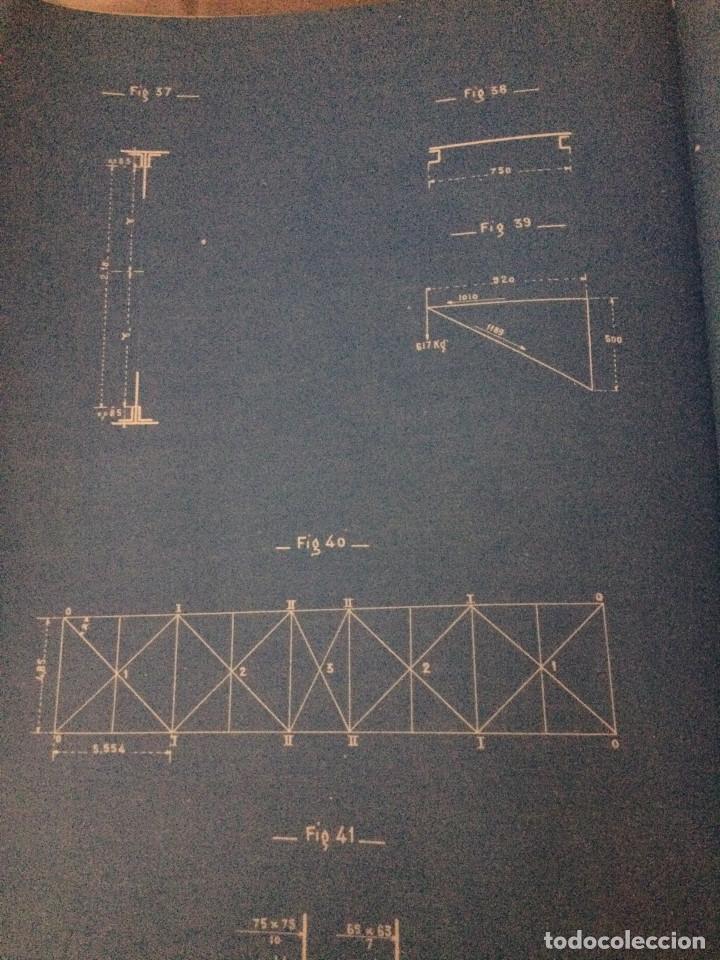 Libros antiguos: DOS PLANOS - Foto 7 - 198737286