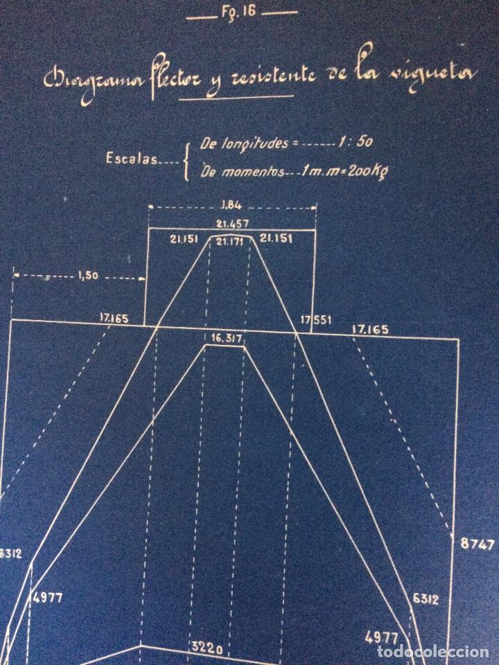 Libros antiguos: DOS PLANOS - Foto 9 - 198737286