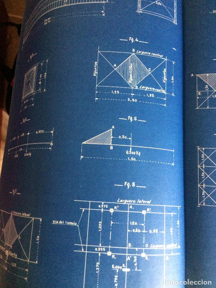 Libros antiguos: DOS PLANOS - Foto 11 - 198737286