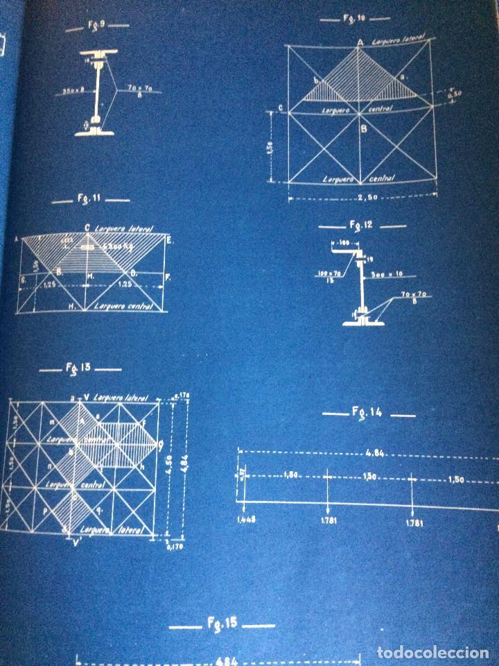 Libros antiguos: DOS PLANOS - Foto 12 - 198737286