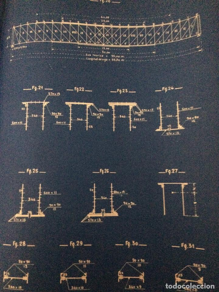 Libros antiguos: DOS PLANOS - Foto 14 - 198737286