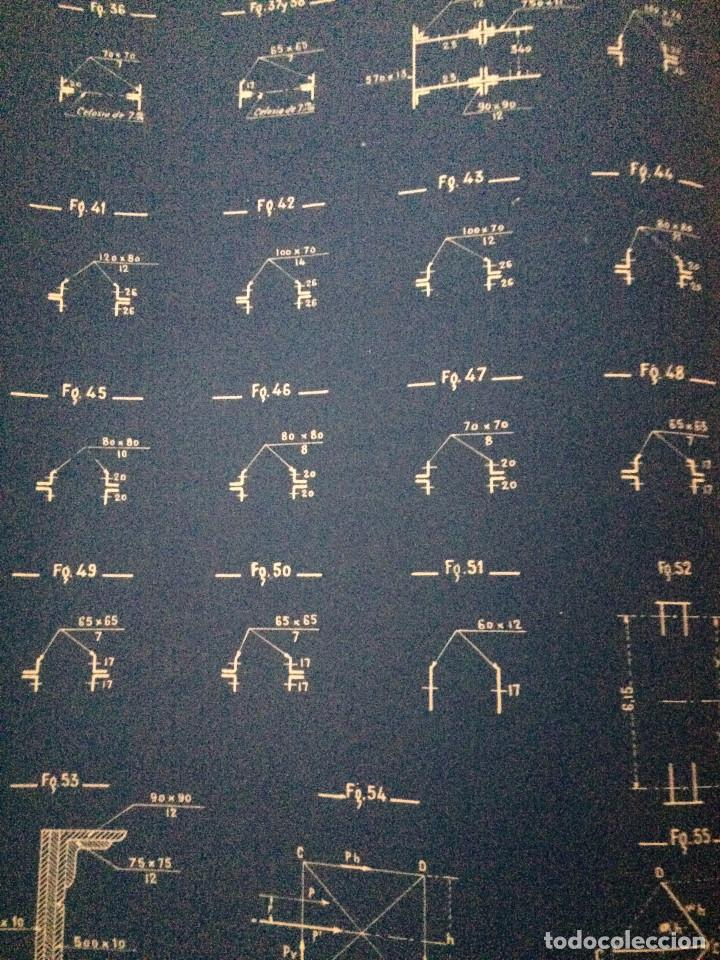 Libros antiguos: DOS PLANOS - Foto 15 - 198737286
