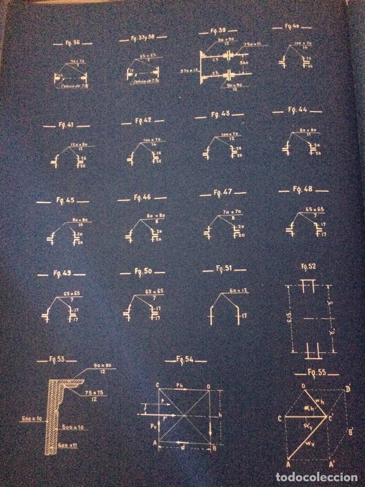 Libros antiguos: DOS PLANOS - Foto 16 - 198737286